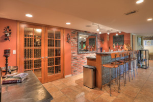 Blue Ridge Bar