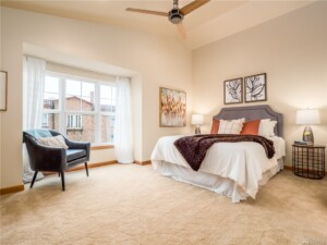 Fremont Townhome
