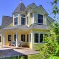 Green Lake Arts & Crafts Home